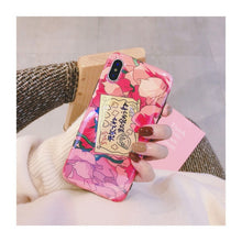 Load image into Gallery viewer, Kawaii Candy Rose iphone Case the-kawaii-shoppu.myshopify.com for iphone 6 / 01