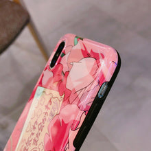 Load image into Gallery viewer, Kawaii Candy Rose iphone Case the-kawaii-shoppu.myshopify.com [variant_title]