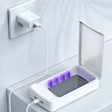 Load image into Gallery viewer, Mobile Phone Sterilizer Ultraviolet Sterilizer