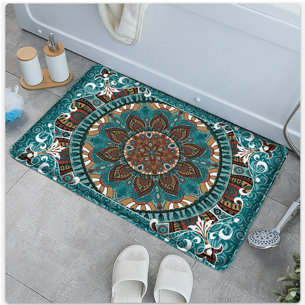 Light Luxury Living Room Coffee Table Carpet Home Decor Rugs