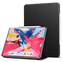 Load image into Gallery viewer, Magnetic Smart Case for iPad Pro 11 2020 Cover Trifold Stand Magnet Case Magnetic Attachment Rubberized Cover for iPad Pro11