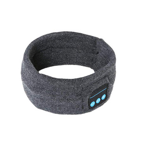 Wireless Music Headband