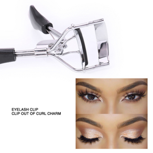 Beauty Wide Angle Eyelash Curler