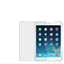 Load image into Gallery viewer, Flat Ipad Mini Tempered Glass Film