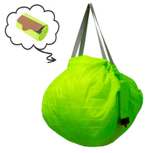 Load image into Gallery viewer, Reusable Grocery Bags Dorathye Foldable Waterproof Shopping Bags Large Capacity Holds