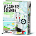 Kidzlabs Green Science: Weer Science