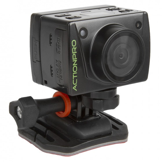 Action Pro Digitale Video en Fotocamera Full HD