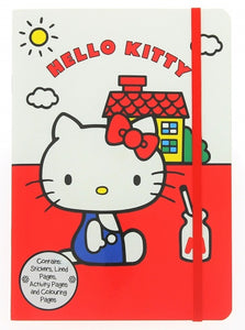 doeboek Hello Kitty