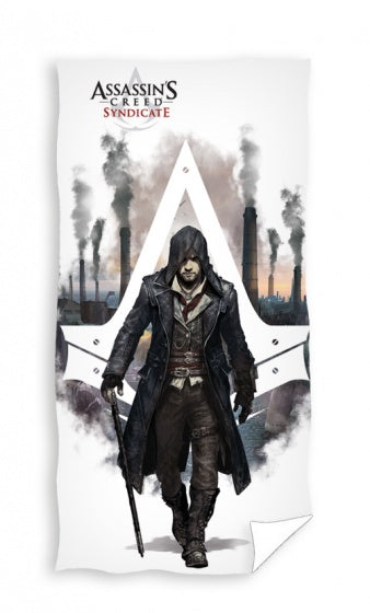 badlaken Assasin's Creed junior  70 x 140 cm