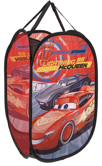 Cars 3 pop-up-opbergbox