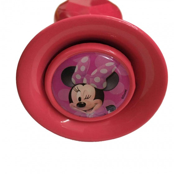 toeter Minnie Mouse roze