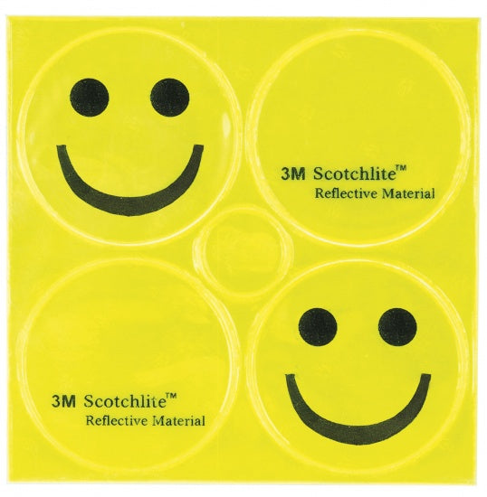 3M Scotchlite Reflex Sticker