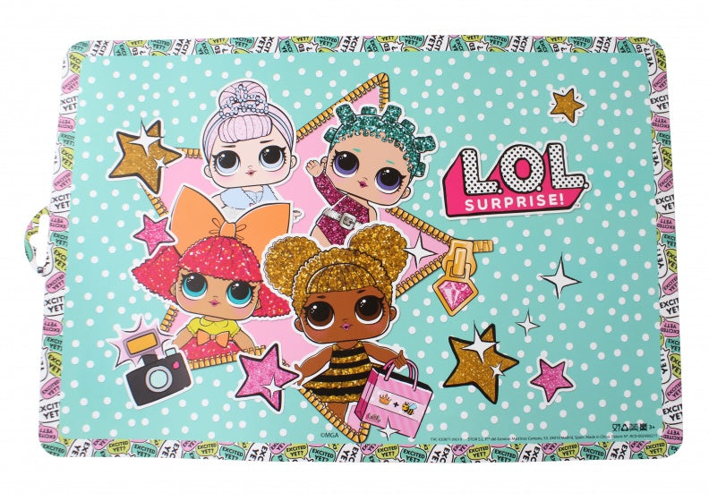 placemat L.O.L. Surprise! 41 x 28 cm
