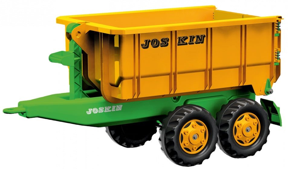 aanhanger RollyContainer Joskin junior