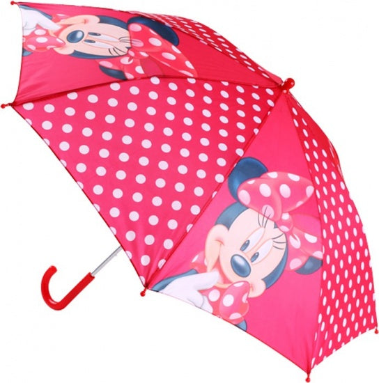 Minnie Mouse Paraplu