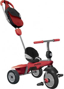 Breeze GL Junior Zwart/