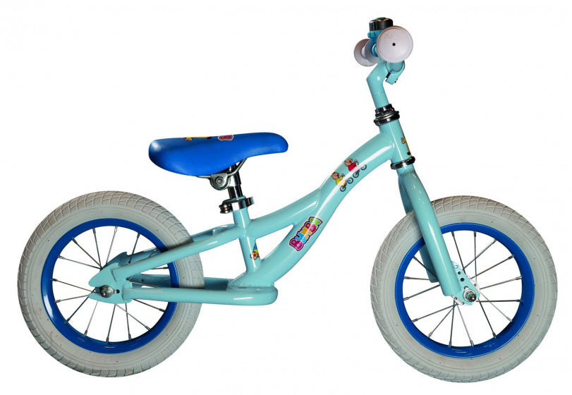 loopfiets Bumba 12 Inch Junior