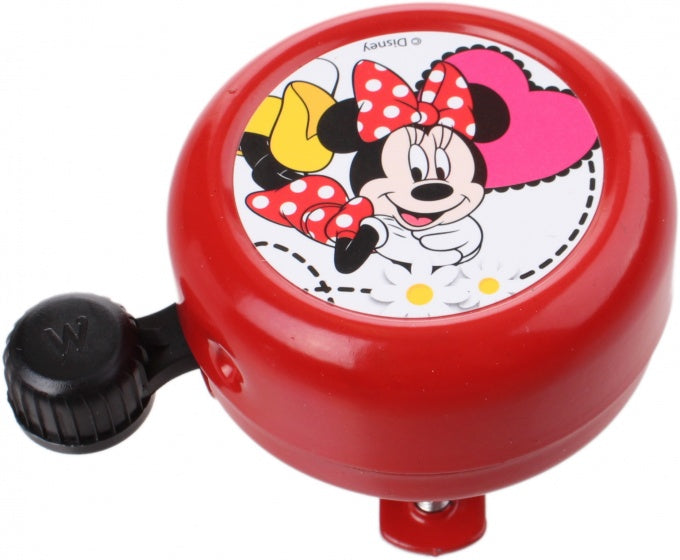 fietsbel Disney Minnie Mouse 55 mm
