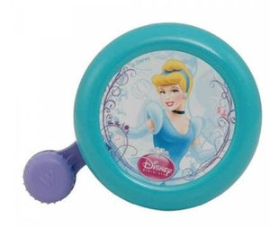 fietsbel Disney Princess 55 mm