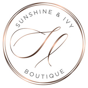 Sunshine & Ivy Boutique