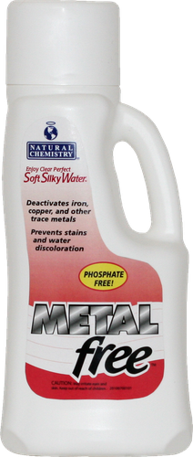 Metalfree - Natural Chemistry