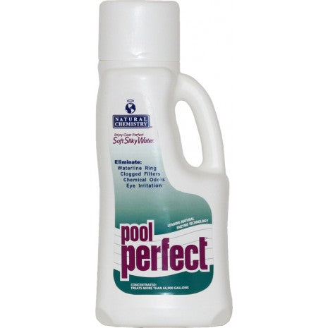 Pool Perfect - Natural Chemistry