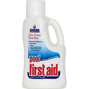 Pool First Aid - Natural Chemistry