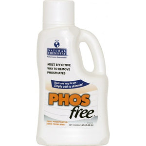 Phosfree - Natural Chemistry