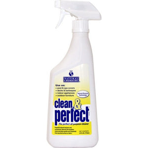 Clean & Perfect Natural Chemistry