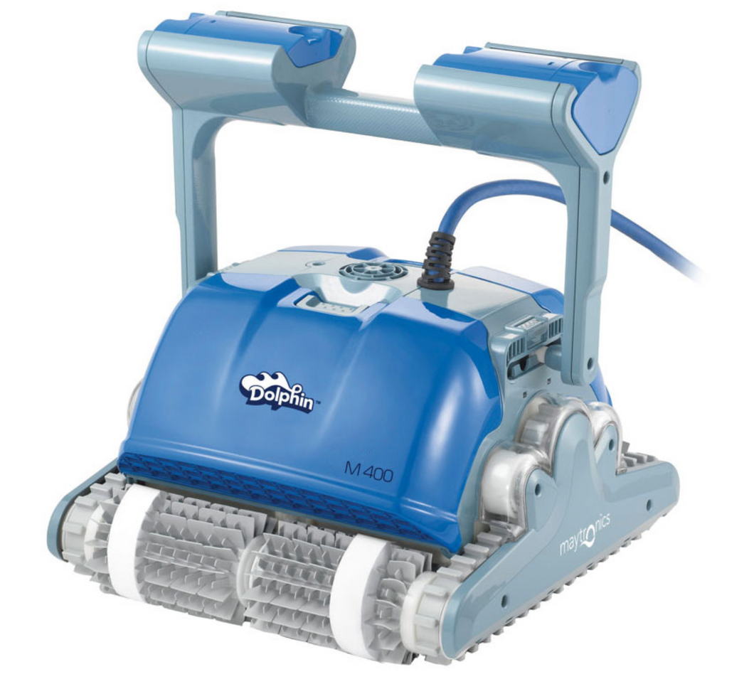 Dolphin M400 Cleaner