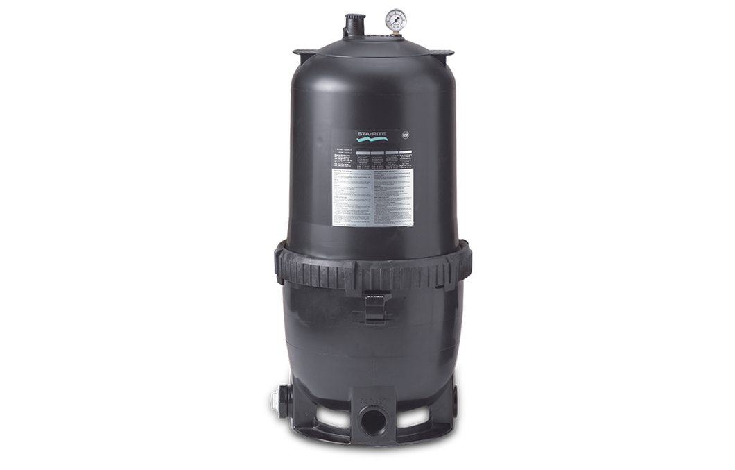 Cartridge filter, system 2 - Sta-Rite