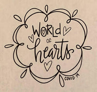World of Hearts