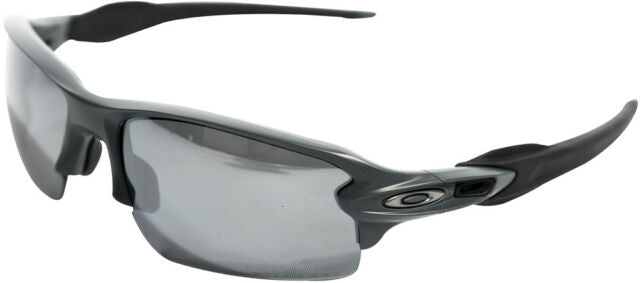Oakley Flak 2.0 Grey Prizm Daily Polarized