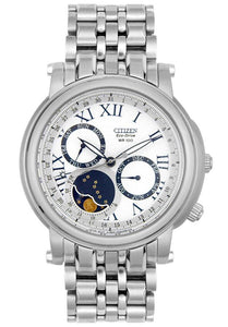 MEN'S ECO DRIVE AP1010-51A