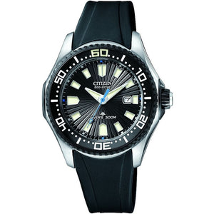 Ladies Citizen Divers Watch EP6030-06E
