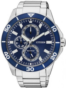 Citizen Eco-Drive Men's Chronograph AP4031-54L