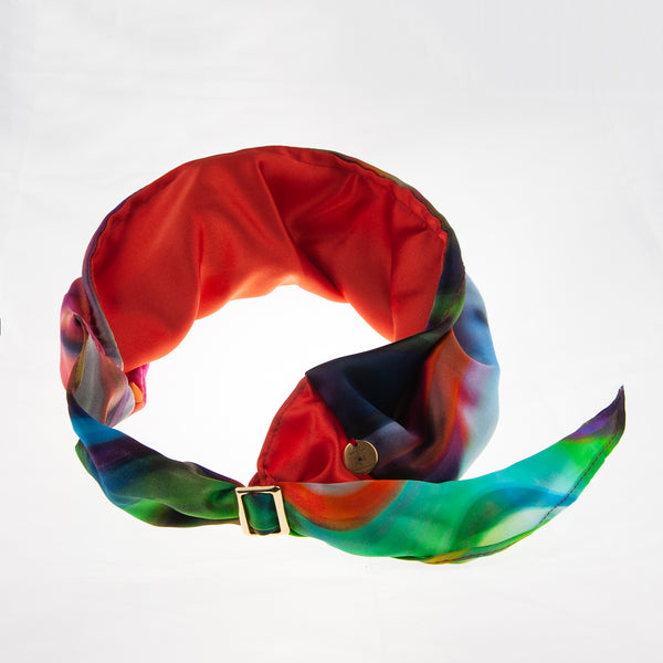 Silk Multi-Purpose Band - multicolor