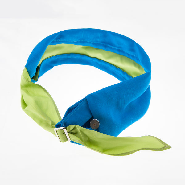 Multi-Purpose Band - Blue/green