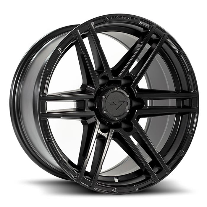 <b>Venom Rex</b> VR-602 -<br> Coal Black