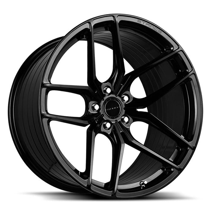 <b>Stance</b> SF03 -<br> Gloss Black