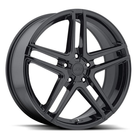<b>American Racing</b> AR907 -<br> Gloss Black