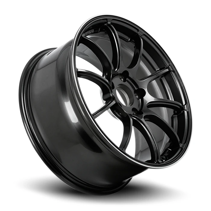 <b>Bavar Racing</b> BV02 Flow Form -<br> Gunmetal Machined Lip