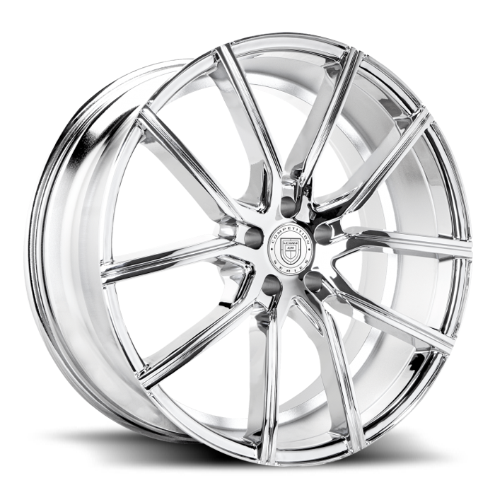 <b>Lexani</b> Gravity [ Concave Sport ] -<br> Chrome