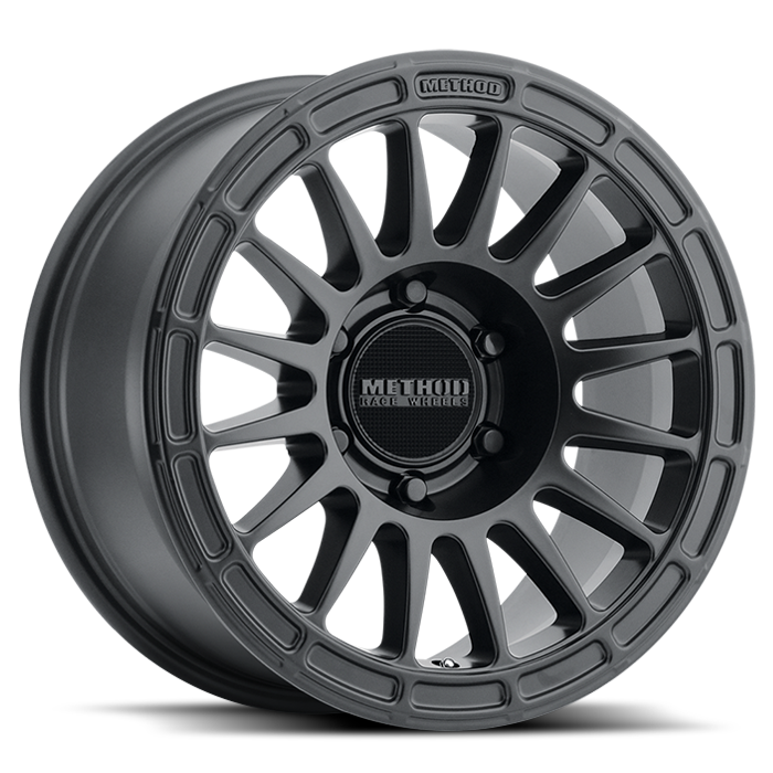 <b>Method</b> 314 [ Street Series ] -<br> Matte Black