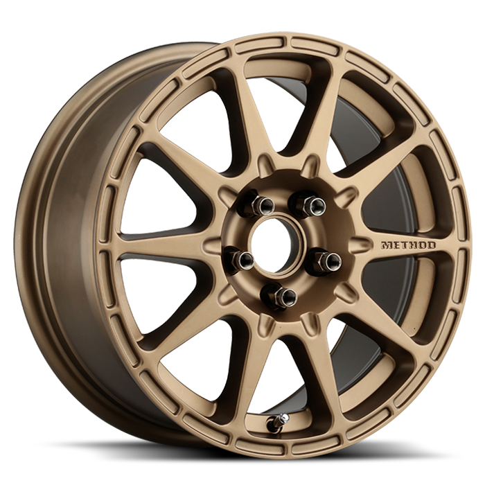 <b>Method</b> 501 VT-Spec [ Rally Series ] -<br> Bronze
