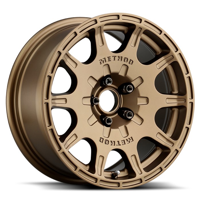 <b>Method</b> 502 VT-Spec [ Rally Series ] -<br> Bronze