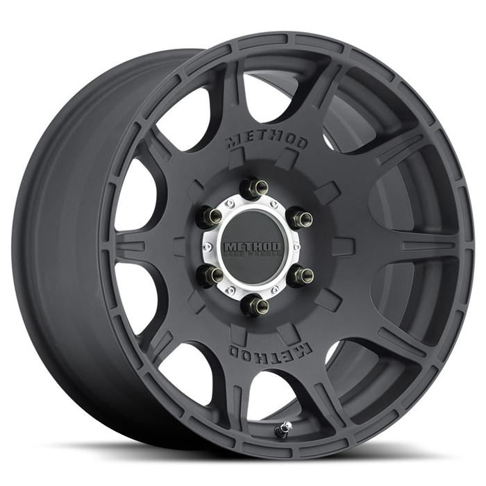 <b>Method</b> 308 Roost [ Street Series ] -<br> Matte Black