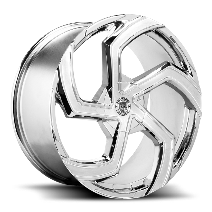<b>Lexani</b> Swift [ Concave Sport ] -<br> Chrome