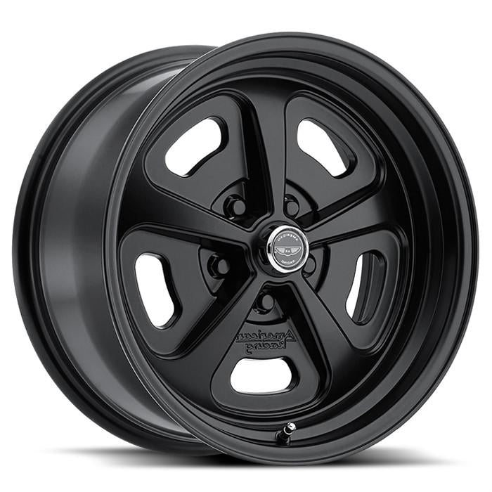 <b>American Racing</b> VN501 -<br> Satin Black