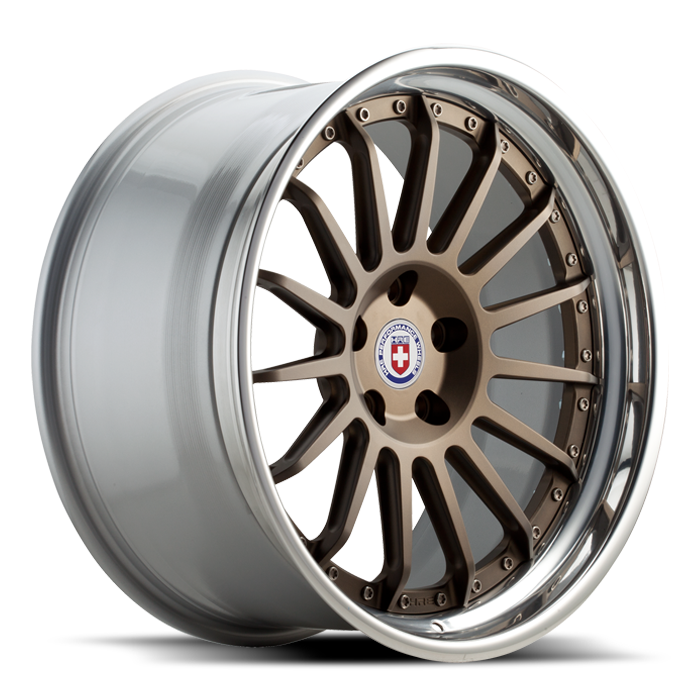 <b>HRE</b> Series C1 C109 -<br>  Custom